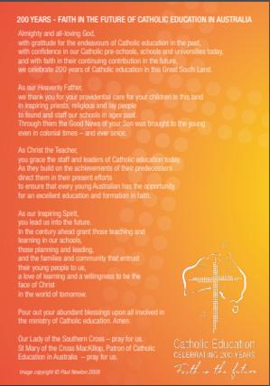 200yrs_Catholic_education_prayer.PNG