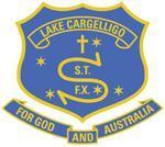 SFX Lake Cargelligo Logo