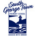 South George Town Primary School Logo