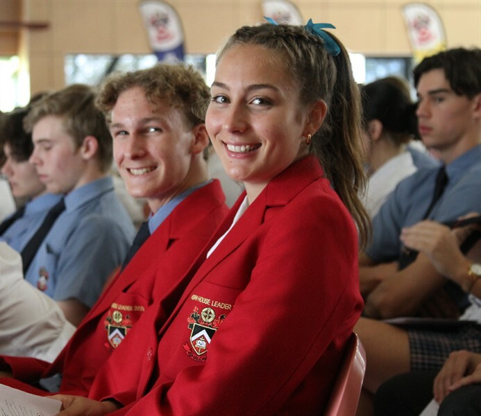 Year 12 Induction