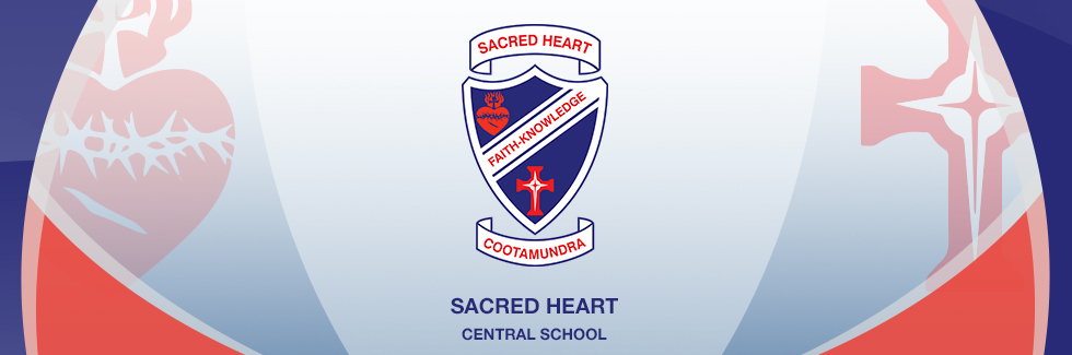 Sacred Heart Central School Cootamundra