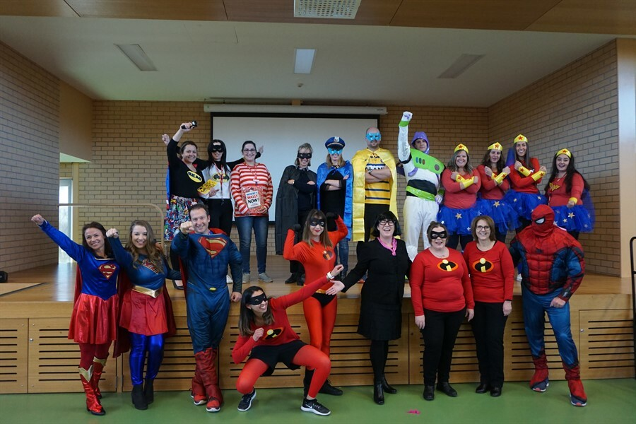 Book Week Teachers