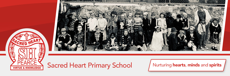 Sacred Heart Primary School Pearce