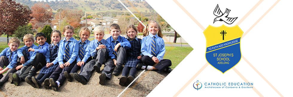 St Joseph's Primary School - Adelong