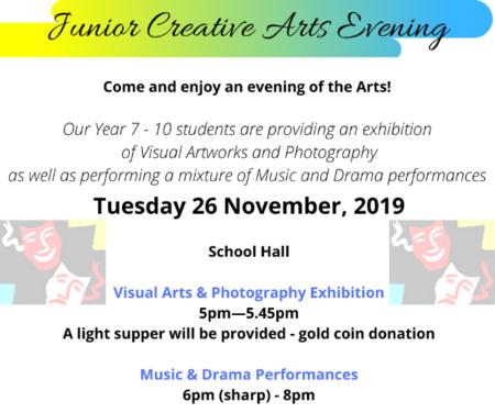 Junior_Creative_Arts_Evening_Brochure.png