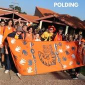 polding