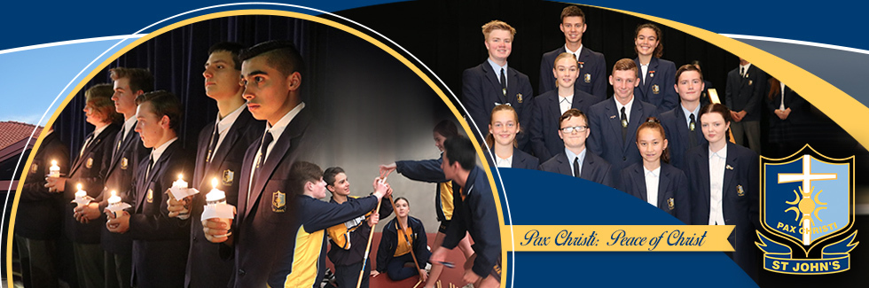 St John the Evangelist Catholic High School Nowra