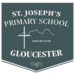 St Joseph's Primary School Gloucester Logo