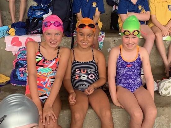 Regional Swimming 5