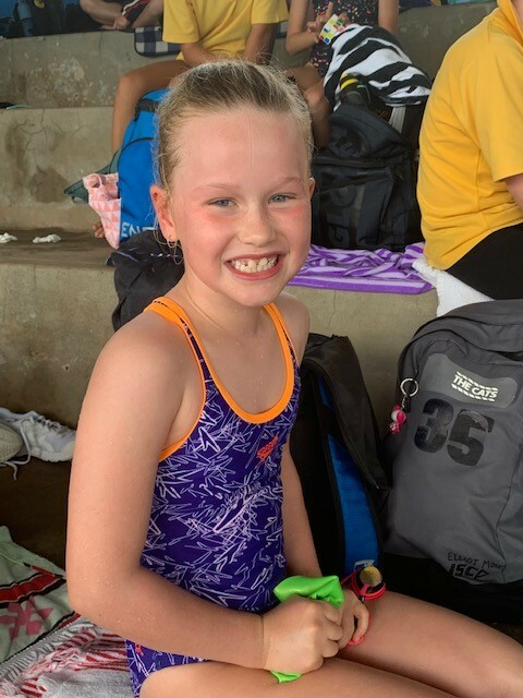 Regional Swimming 7