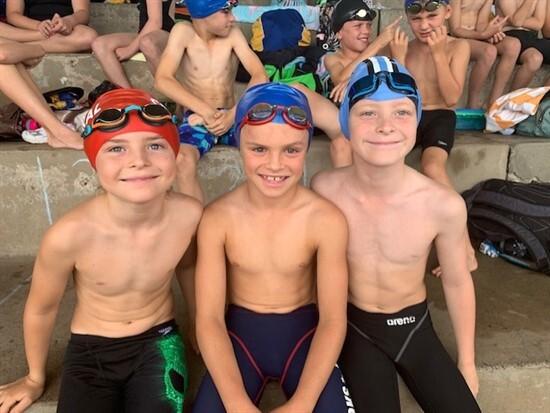 Regional Swimming 9