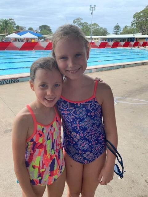 Regional Swimming 10