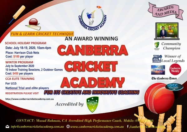CommunityNewsWk8T2CCA_School_Holiday_and_Winter_Cricket_Camps_Page_1.jpg