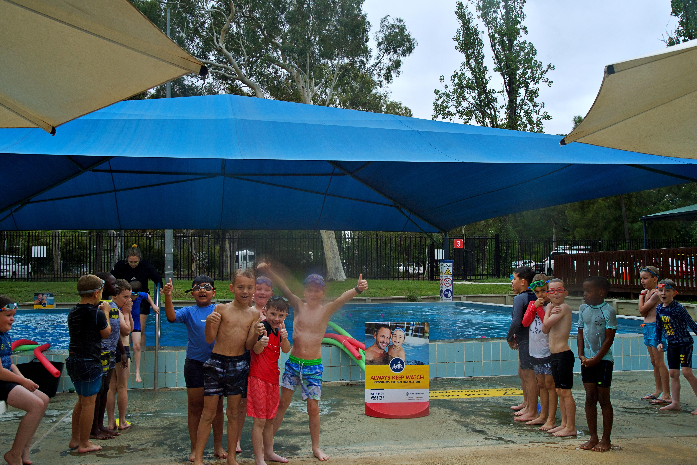 DSC06189Swimming Carnival 2021