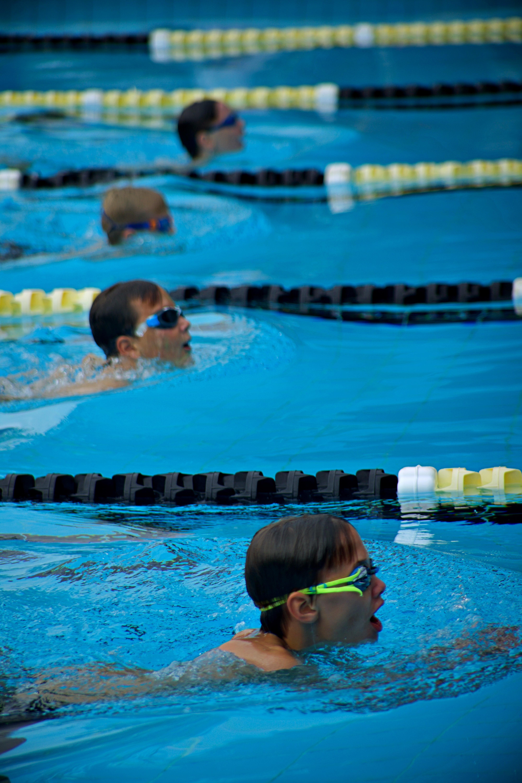 DSC06240Swimming Carnival 2021