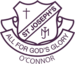 St Joseph's Primary School - O'Connor Logo