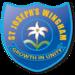 St Joseph's Primary School Wingham Logo