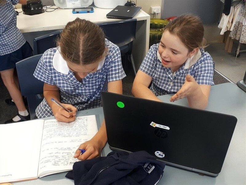 What's Been Happening in Year 5