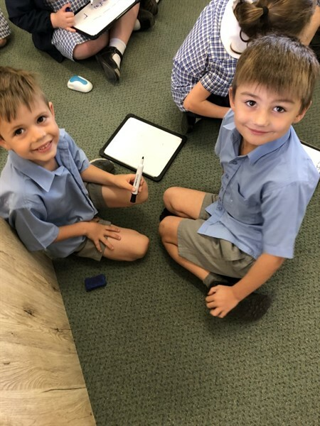 Happening in Year 1
