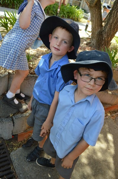 Outdoor Learning Day