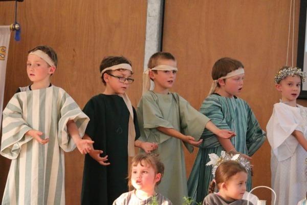 Advent Liturgy