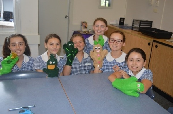 Year 4 Gallery 2