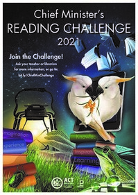 Chief Ministers Reading Challenge