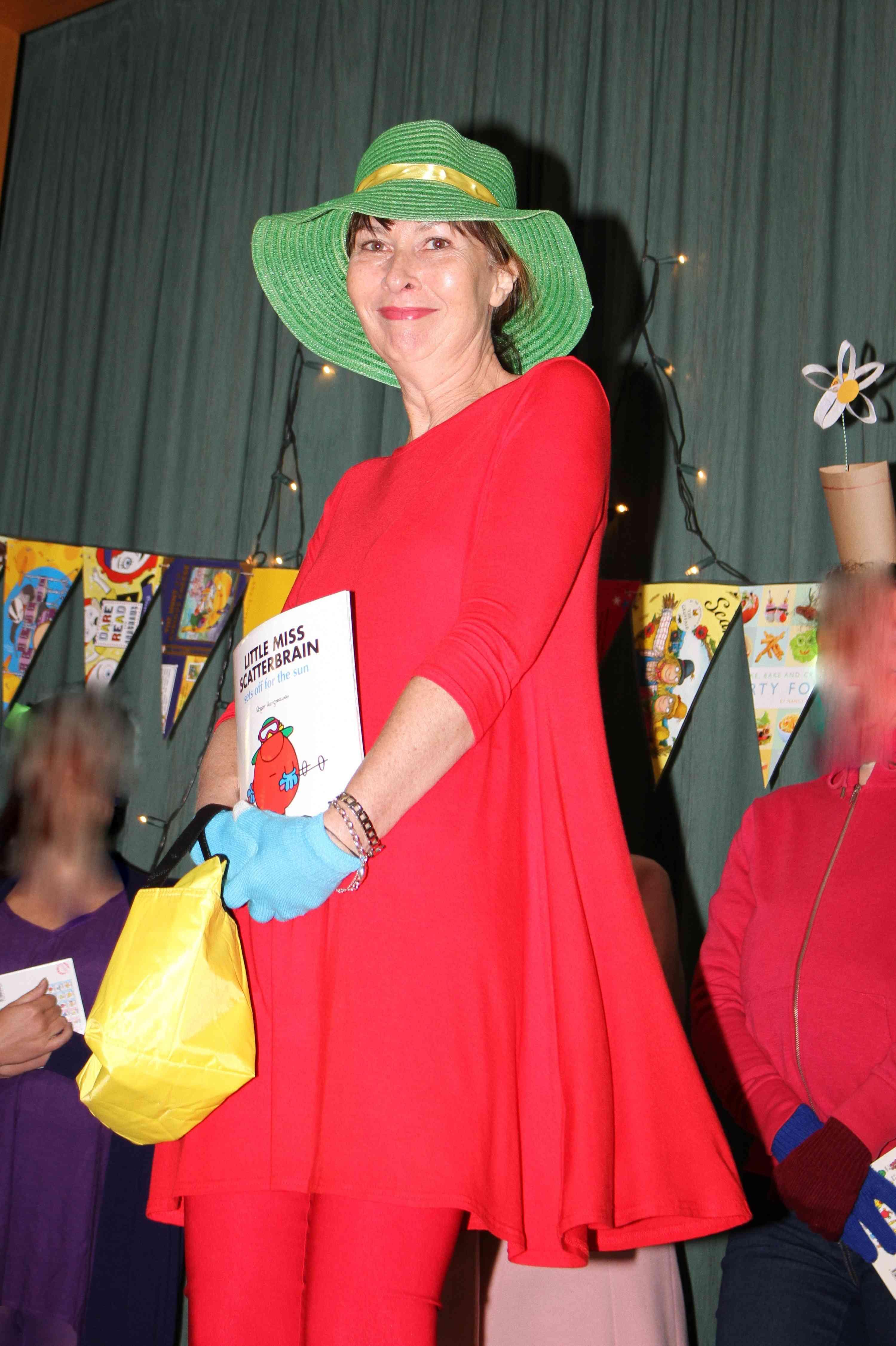 Mrs O'Toole