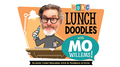 mo willems_lunch-doodles_logo