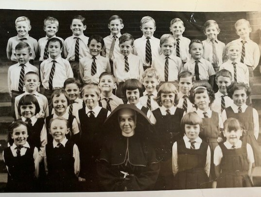 St Kevin's 1967