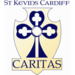 St Kevin's Primary School Cardiff Logo
