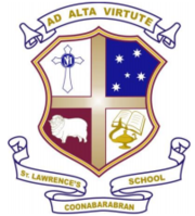 St Lawrence's Catholic Primary School Coonabarabran