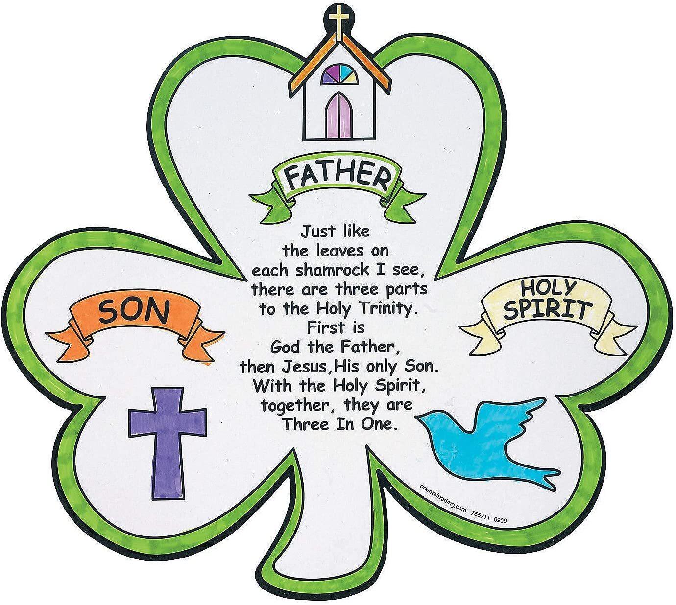 3 leaf clover 2