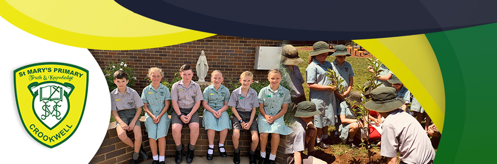 St Mary's Primary School Crookwell