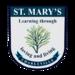 St Mary's School, Charleville Logo