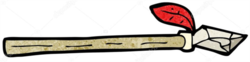 Stone Age Spear
