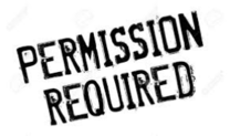 Permission Required b
