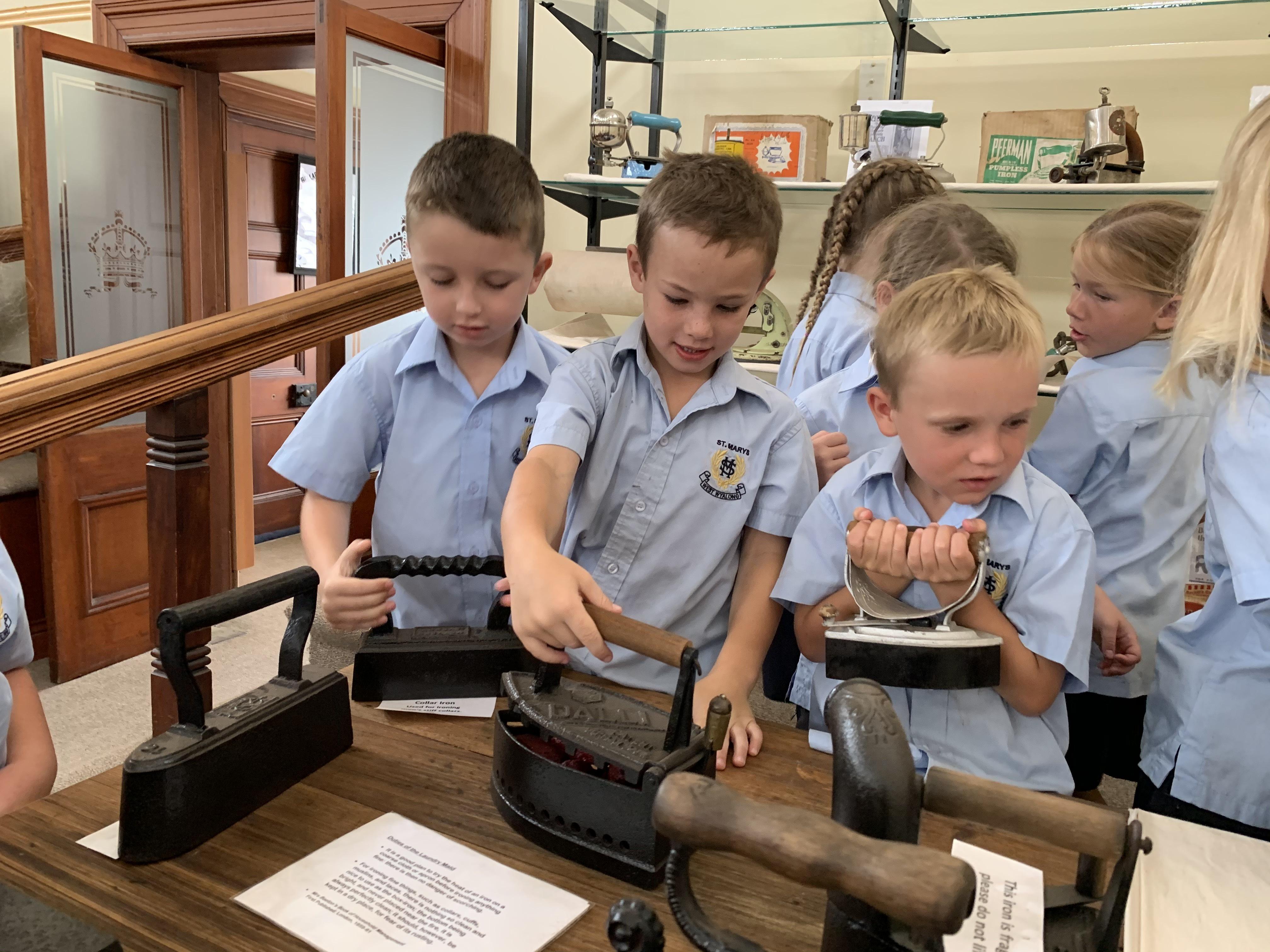 Kinder Museum Trip (2)