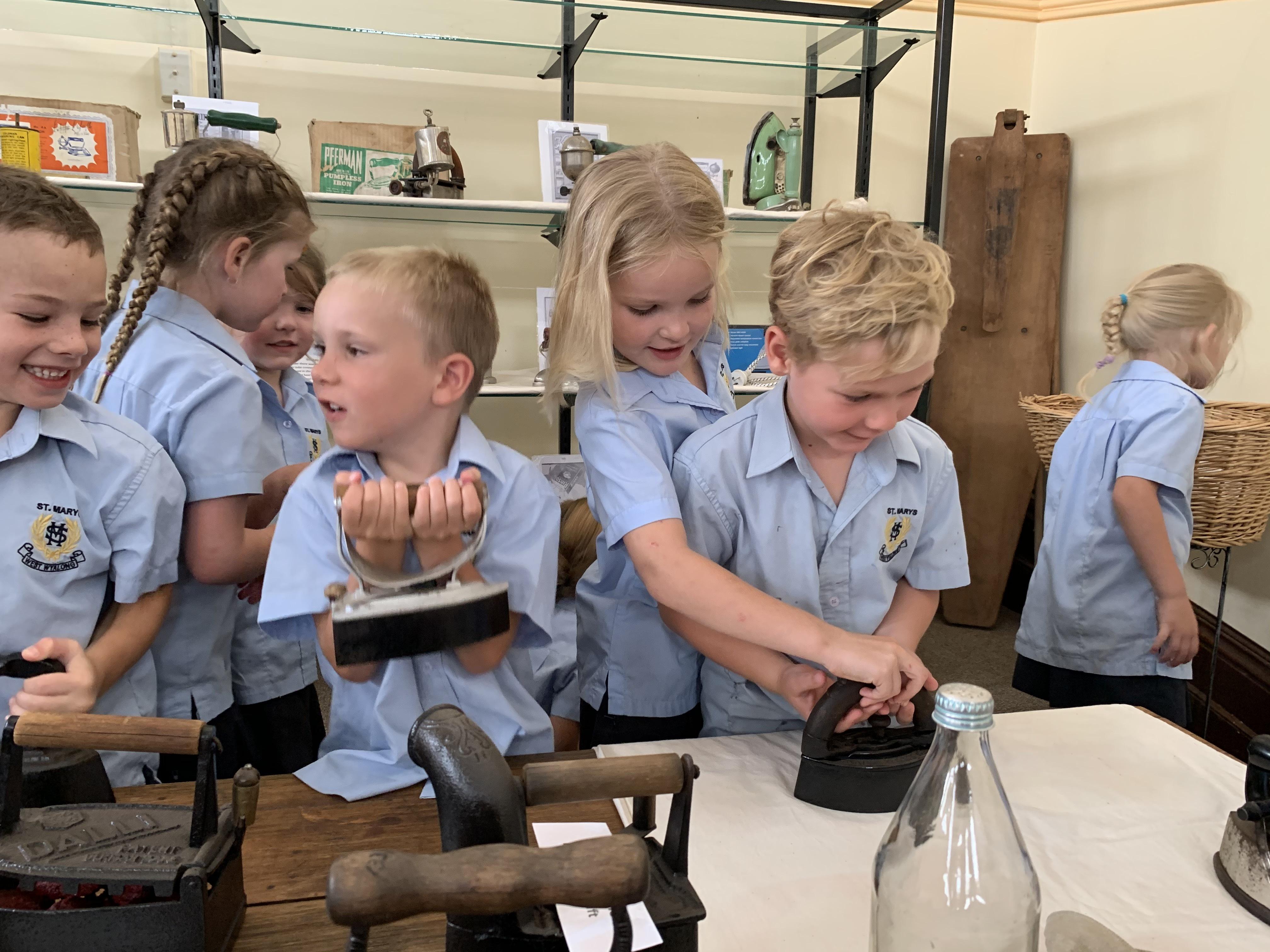 Kinder Museum Trip (5)