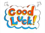 Good luck in cloud