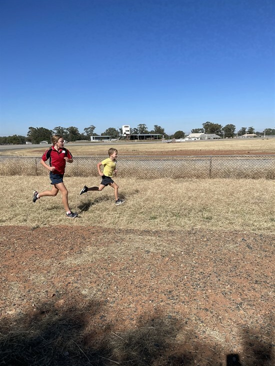 Cross Country action (4)