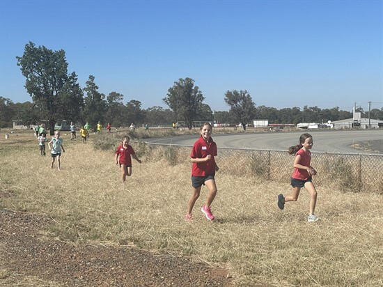 Cross Country action (5)