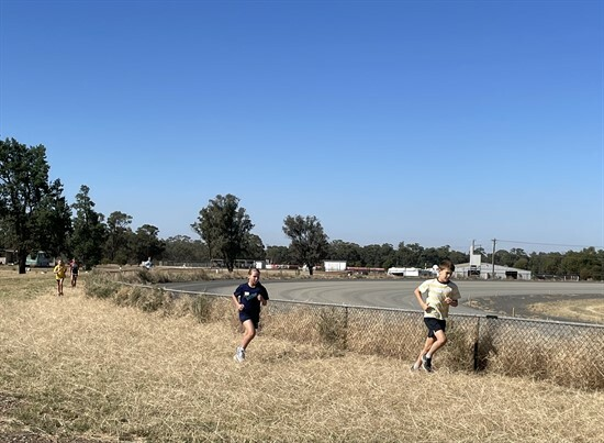 Cross Country action (10)