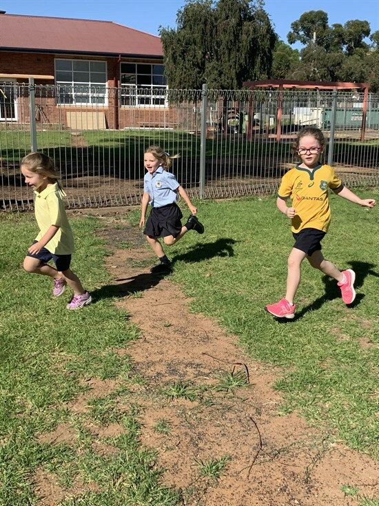 Cross Country action (12)