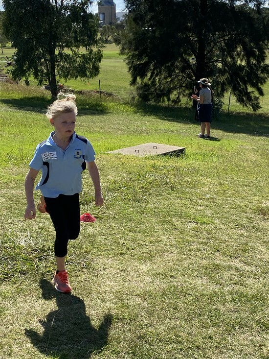 Cross Country action (7)