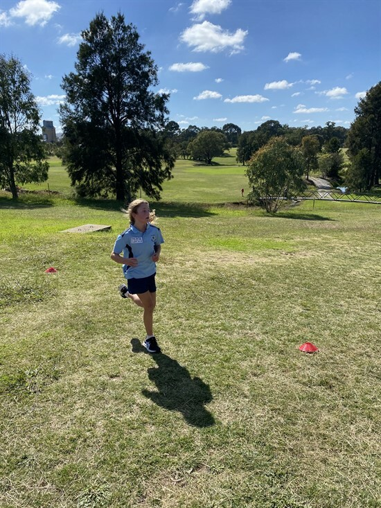 Cross Country action (3)