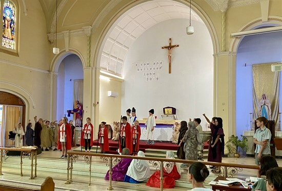 Passion Play (15)