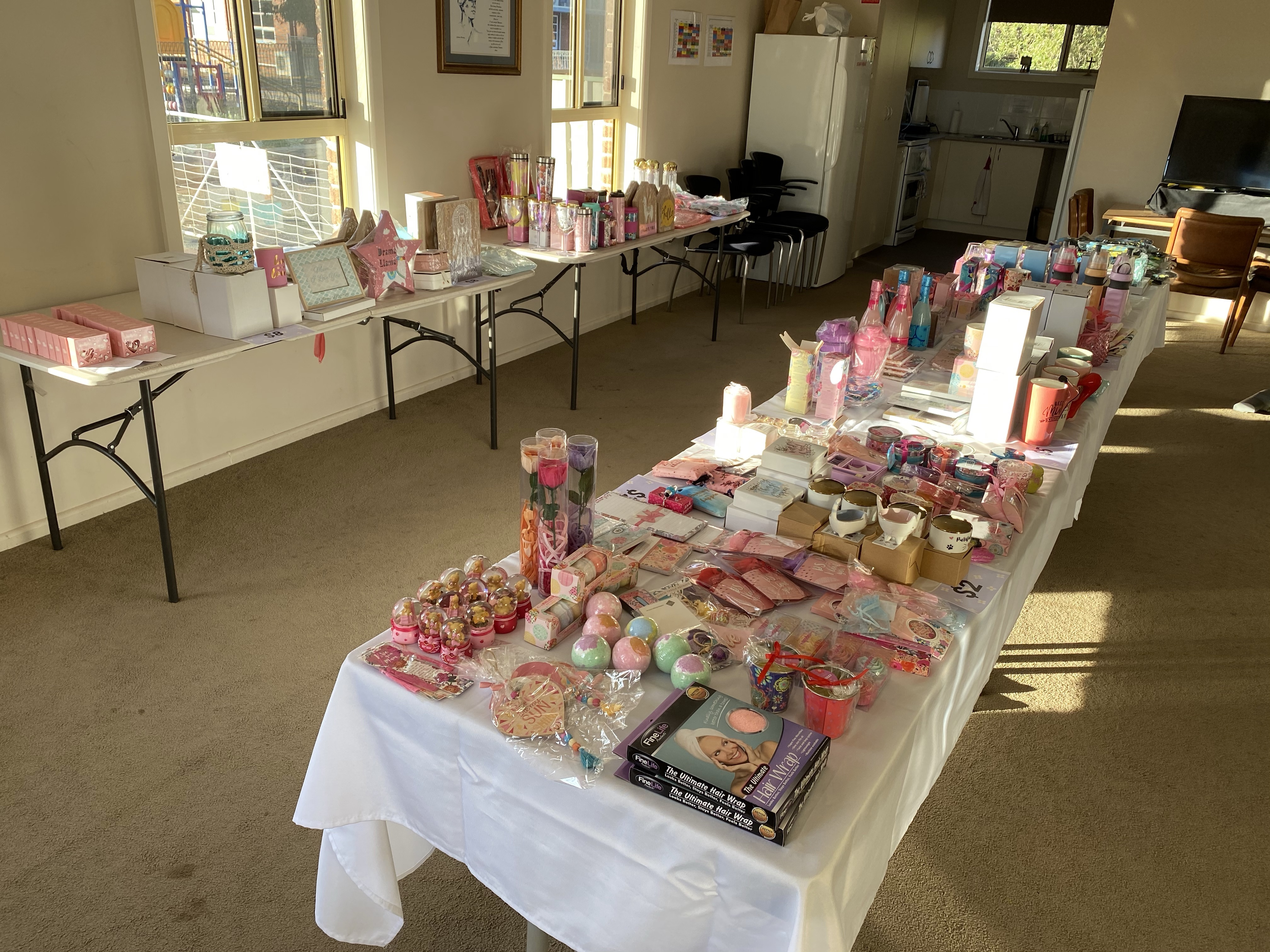 Mother's Day Stall (4)
