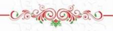 Christmas Scroll 1