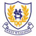 St Mary's War Memorial School West Wyalong Logo